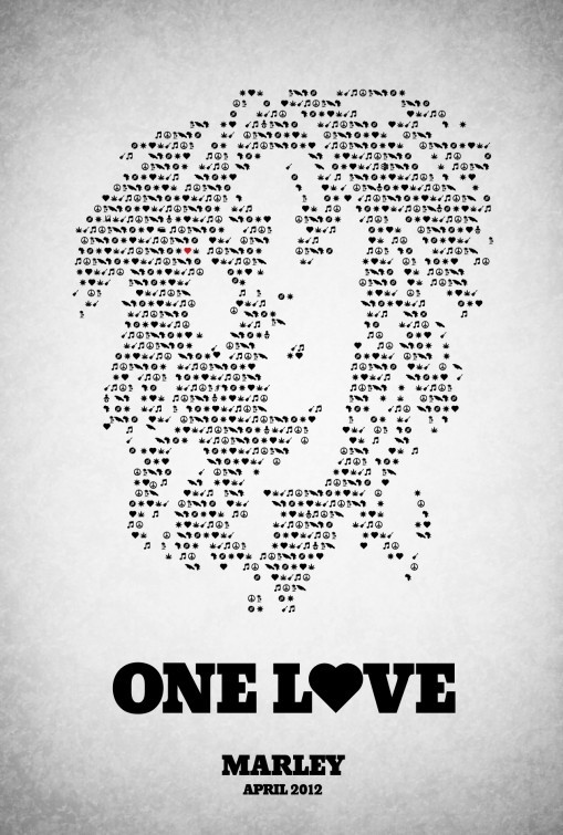 Marley: nuovo poster USA