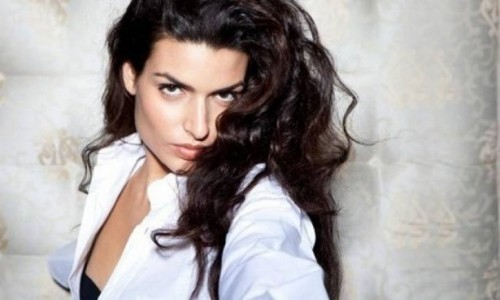 Tonia Sotiropoulou: un'immagine dell'attrice greca