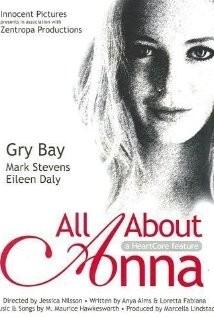All About Anna: la locandina del film