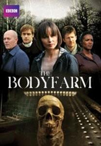 La locandina di The Body Farm