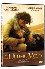 La copertina di L'ultimo volo (dvd)