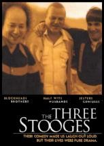 The Three Stooges: la locandina del film