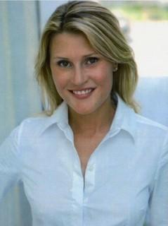 Una foto di Genevieve Sabourin