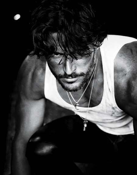 Una foto di Joe Manganiello su Out