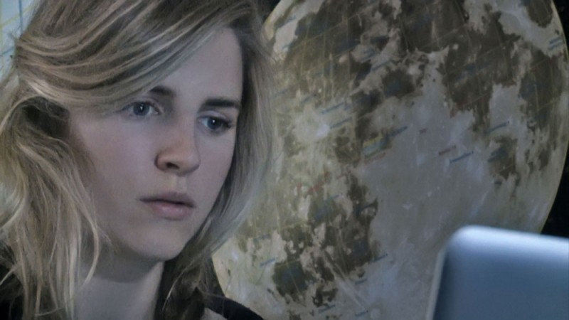 Another Heart: Brit Marling in un'immagine tratta dal film