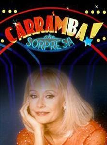 La locandina di Carràmba, che Sorpresa!