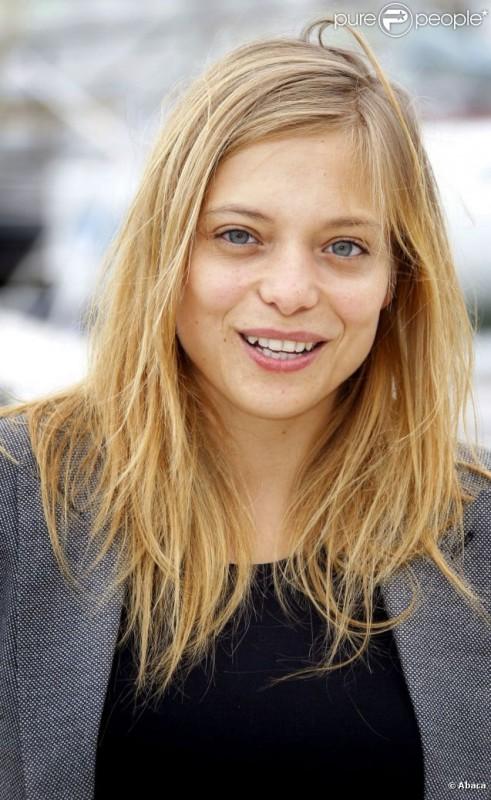 Una foto di Lizzie Brocheré