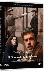 La copertina di Il generale della Rovere (dvd)