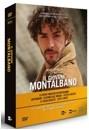 La copertina di Il giovane Montalbano (dvd)