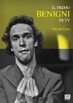 La copertina di Il primo Benigni in tv: Vita da Cioni (dvd)