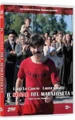 La copertina di Il sogno del maratoneta (dvd)