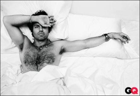 foto di Mark Ruffalo pubblicata da GQ