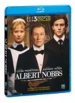 La copertina di Albert Nobbs (blu-ray)