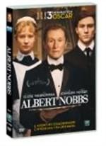 La copertina di Albert Nobbs (dvd)