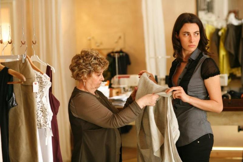 Workers - Pronti a tutto: Daniela Virgilio in una scena del film