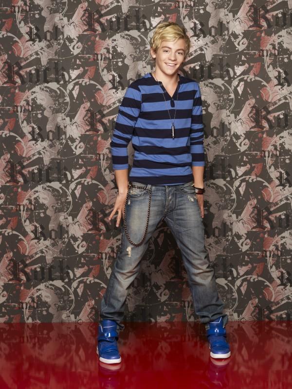 Austin & Ally: Ross Lynch in una immagine promozionale