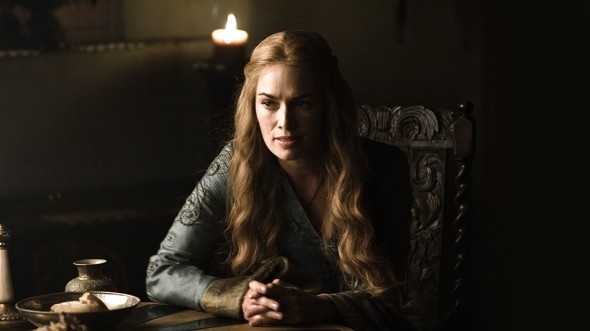 Game of Thrones: Lena Headey nell'episodio The Night Lands