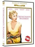 La copertina di L'affascinante bugiardo (dvd)