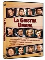 La copertina di La giostra umana (dvd)