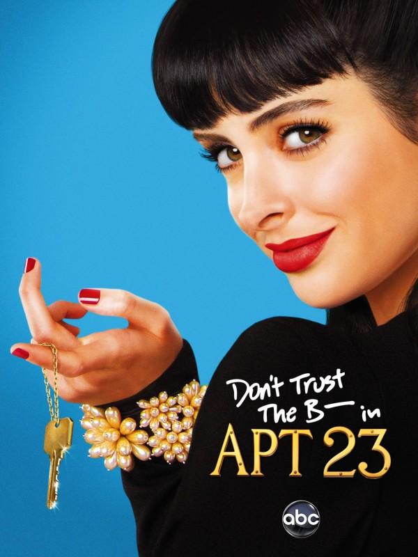 La locandina di Don't Trust the Bitch in Apartment 23