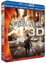 La copertina di L'ora nera 3D (blu-ray)