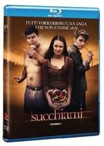 La copertina di Succhiami (blu-ray)