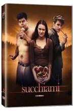 La copertina di Succhiami (dvd)