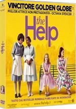La copertina di The Help (dvd)