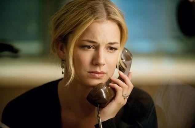Revenge: Emily VanCamp nell'episodio Doubt