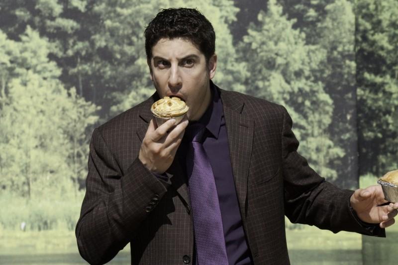 American Pie - Ancora insieme: Jason Biggs a Roma per la presentazione del film