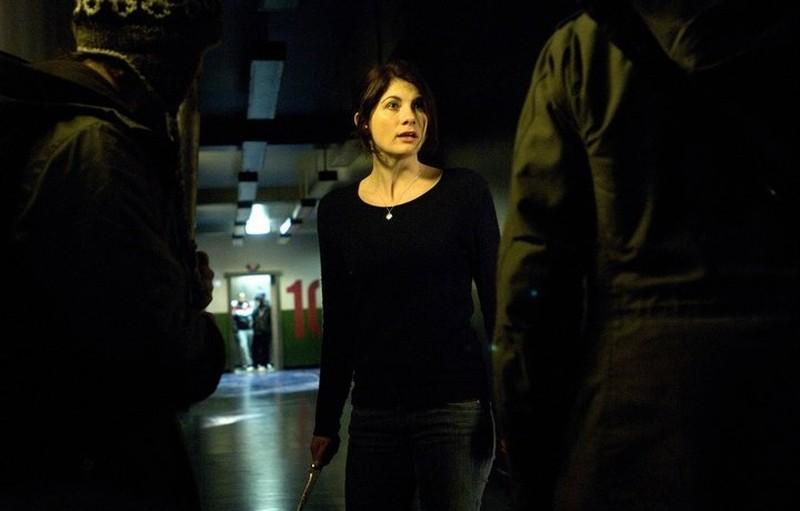 Attack the Block - Invasione aliena: Jodie Whittaker in una scena del film