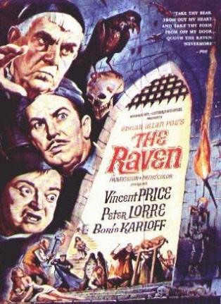I maghi del terrore: la locandina del film