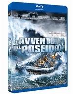 La copertina di L'avventura del Poseidon (blu-ray)