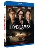 La copertina di Leoni per agnelli (blu-ray)