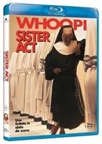 La copertina di Sister Act - una svitata in abito da suora (blu-ray)