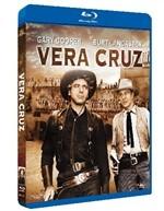 La copertina di Vera Cruz (blu-ray)