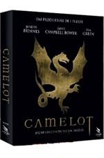 La copertina di Camelot (dvd)