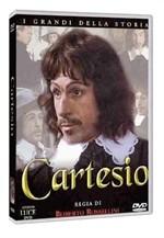 La copertina di Cartesio (dvd)