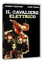 La copertina di Il cavaliere elettrico (dvd)