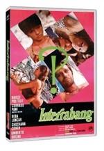 La copertina di Interrabang (dvd)