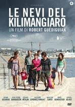 La copertina di Le nevi del Kilimangiaro (2011) (dvd)