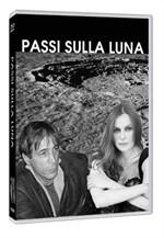 La copertina di Passi sulla luna (dvd)