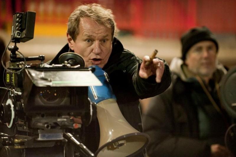 Tutti i nostri desideri: il regista Philippe Lioret dirige una scena sul set del film