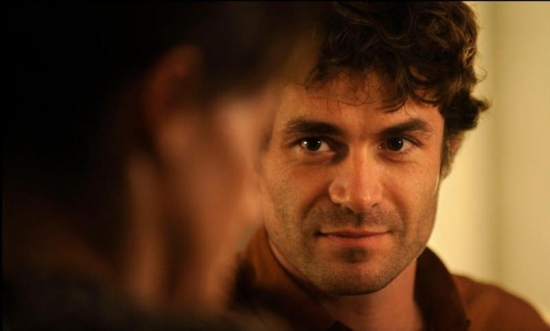 Tutti i nostri desideri: Yannick Renier in una scena tratta dal film