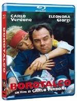La copertina di Borotalco (blu-ray)