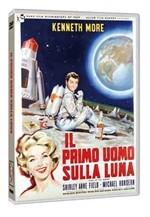 La copertina di Il primo uomo sulla luna (dvd)