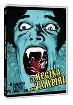 La copertina di La regina dei vampiri (dvd)