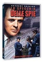 La copertina di Lo specchio delle spie (dvd)
