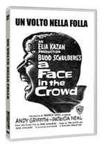 La copertina di Un volto nella folla (dvd)