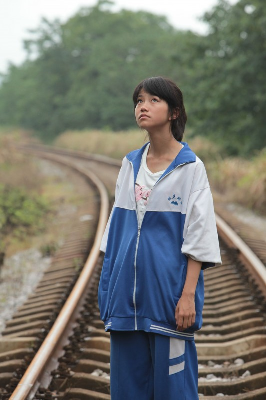 Song of Silence: una scena del film cinese